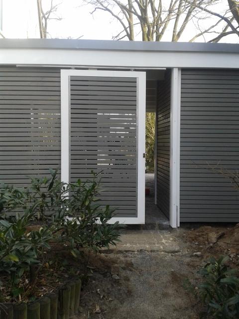 carportdetails und farbgestaltung carporthaus. Black Bedroom Furniture Sets. Home Design Ideas